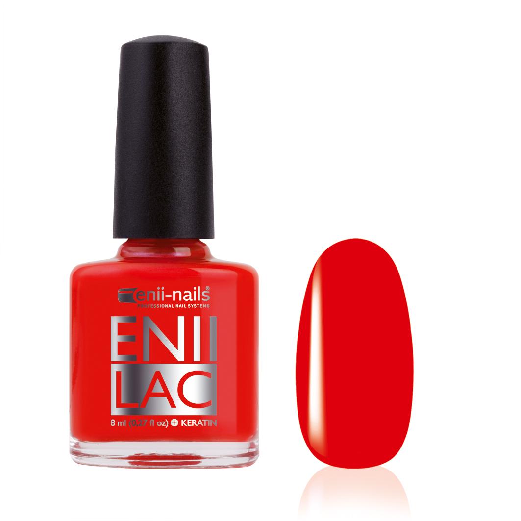 ENII-NAILS Eniilac 8 ml - Ferrari