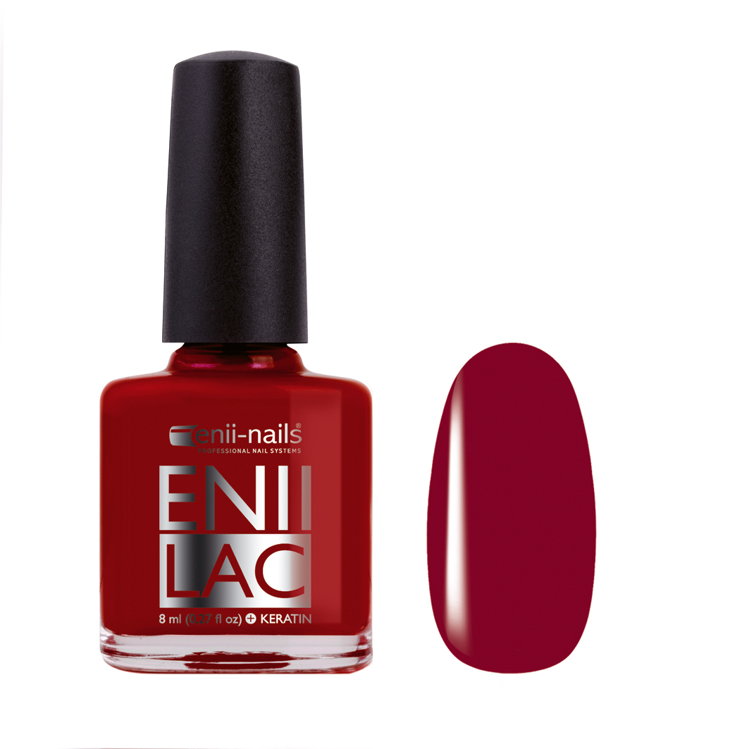 ENII-NAILS Eniilac 8 ml - Bloody Mary