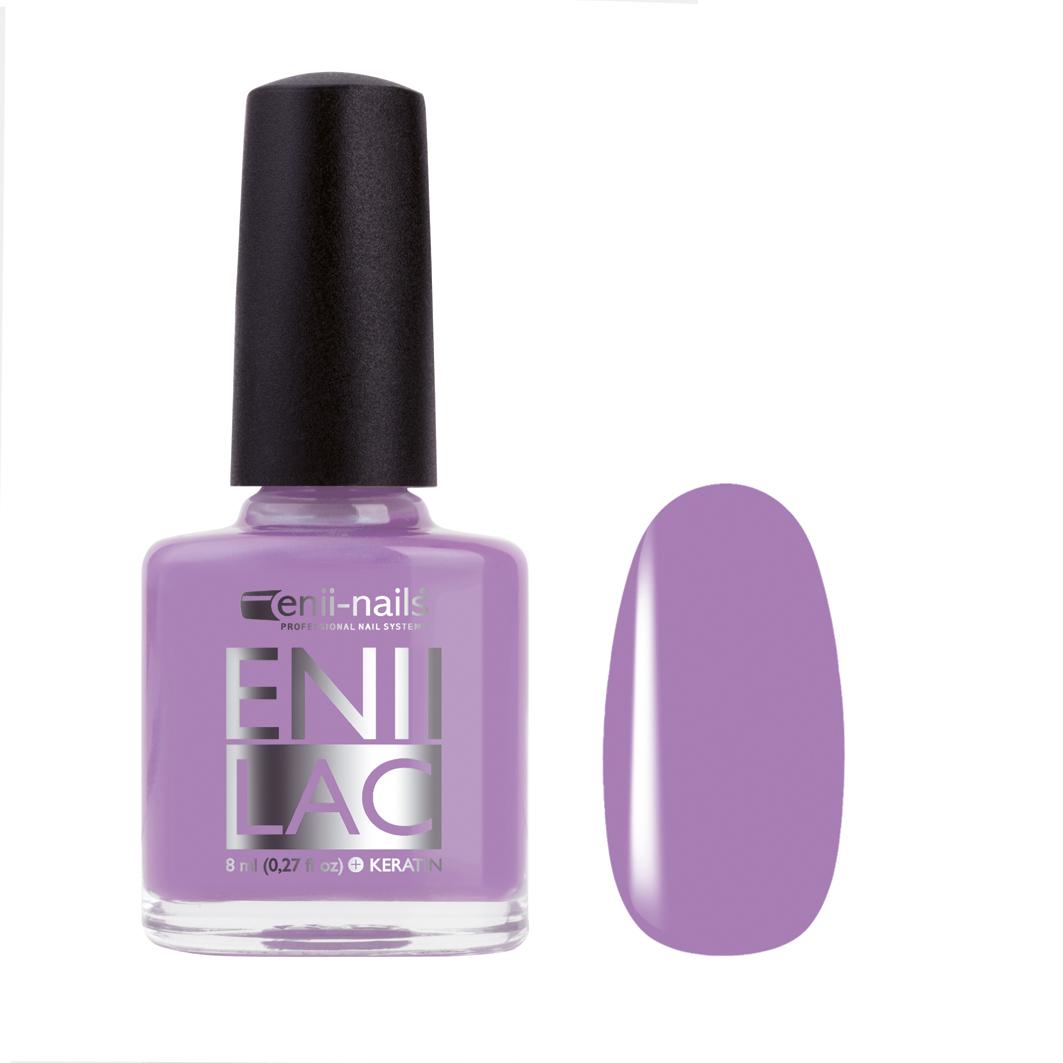 ENII-NAILS Eniilac 8 ml - Plum Fun