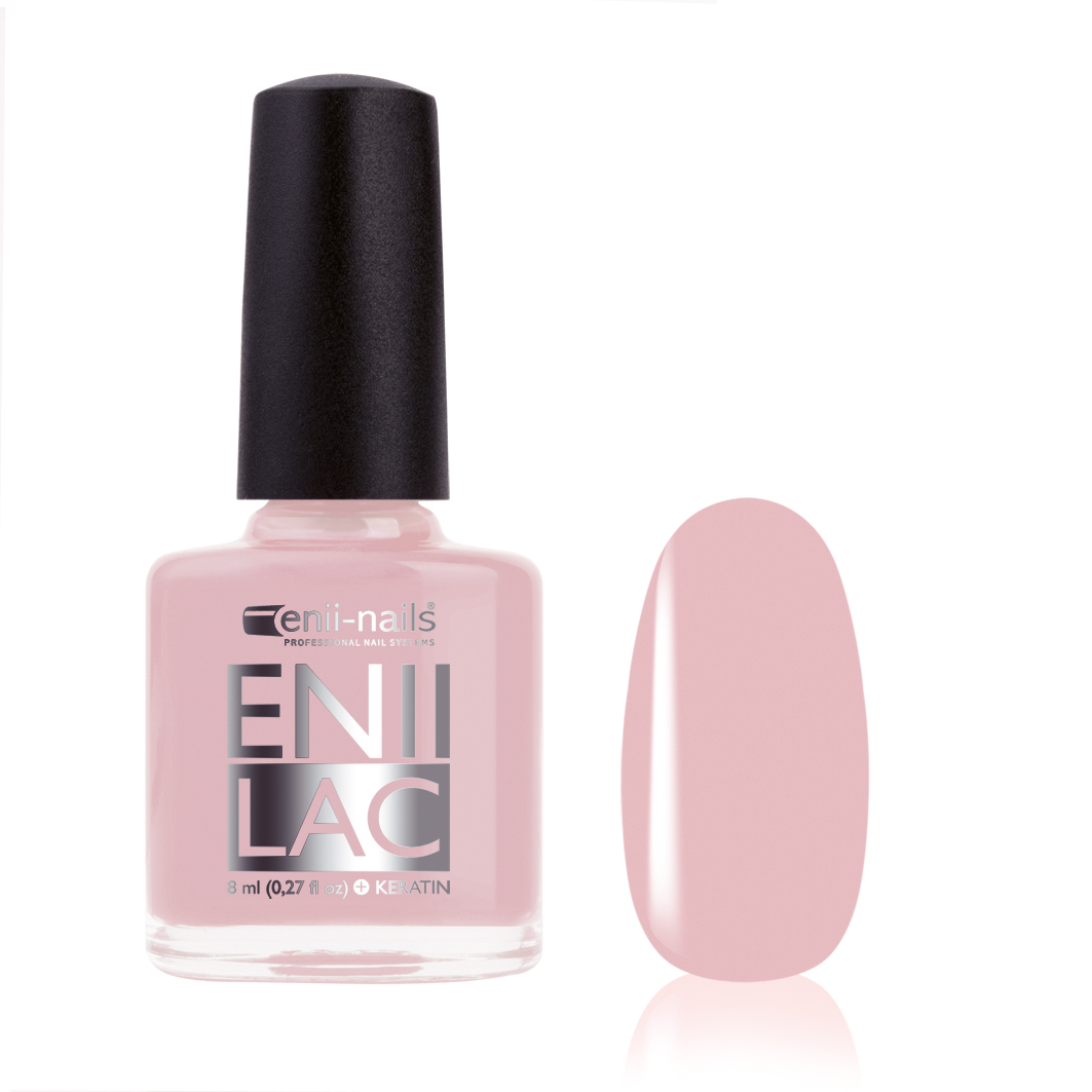 ENII-NAILS Eniilac 8 ml - Romantic Rose
