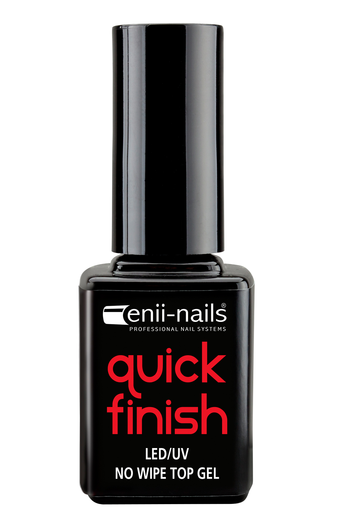 ENII-NAILS QUICK UV top FINISH 11 ml