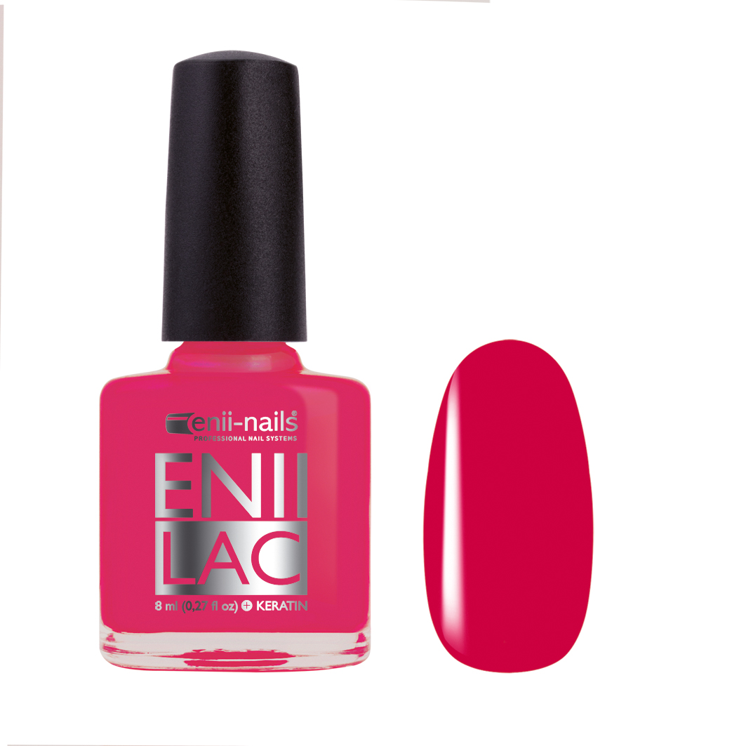 ENII-NAILS Eniilac 8 ml - Pink Elegance