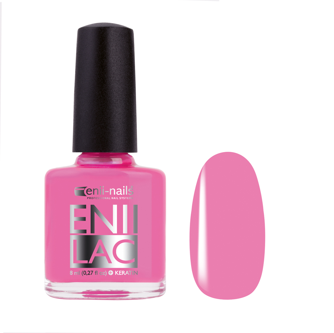 ENII-NAILS Eniilac 8 ml - Summer Pink