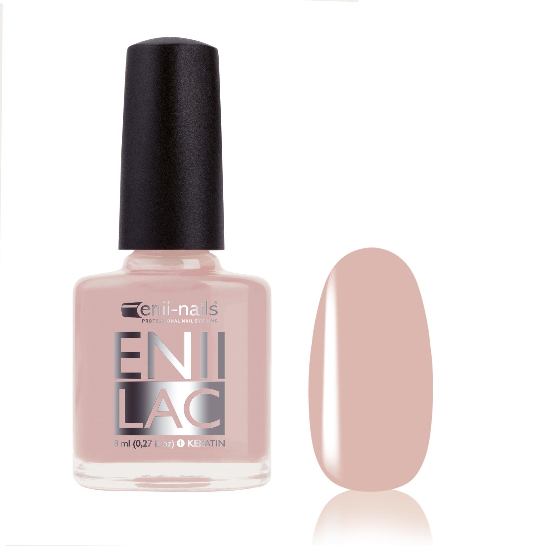ENII-NAILS ENII LAC 8 ml - Sweet Peach