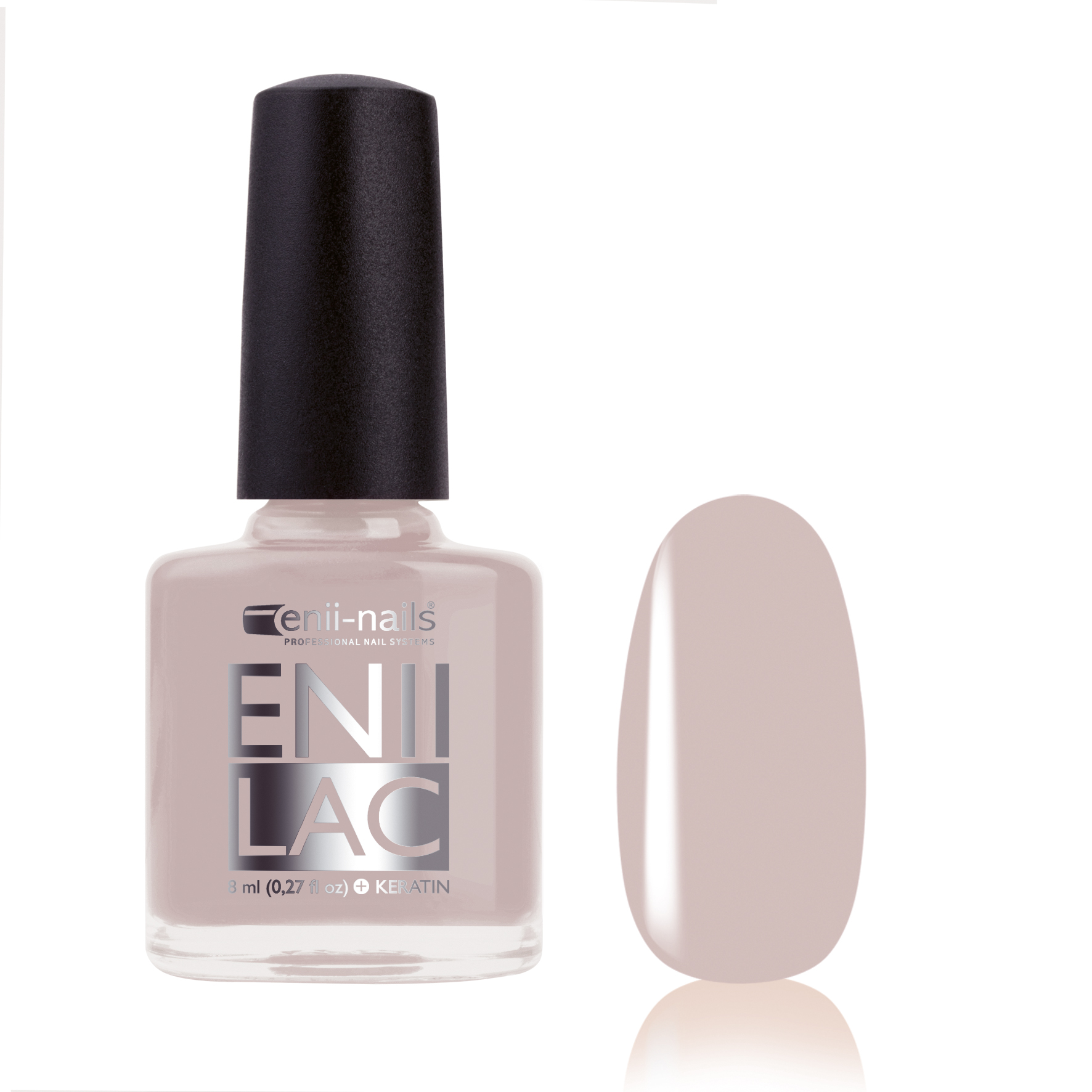 ENII-NAILS ENII LAC 8 ml - Make-up