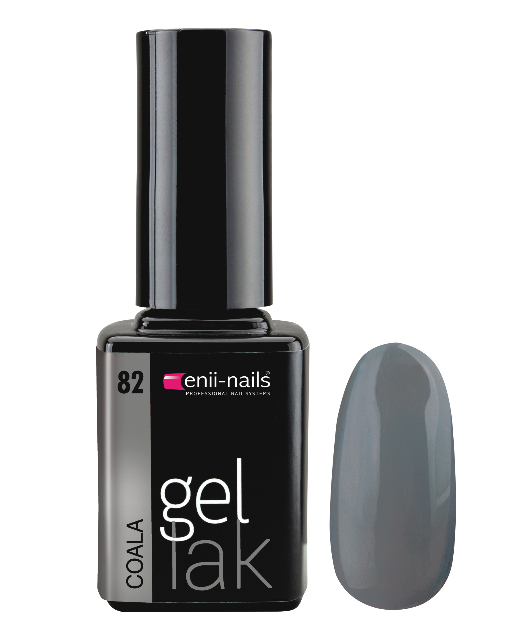 ENII-NAILS Gel lak 11 ml - Coala