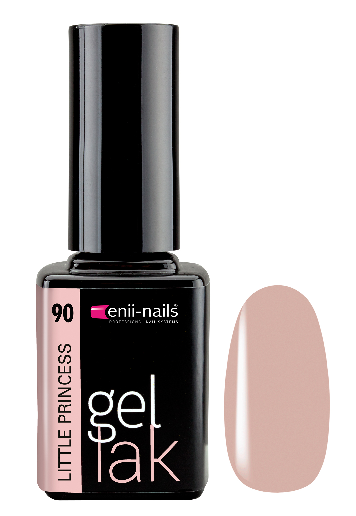 ENII-NAILS Gel lak 11 ml - Little Princess