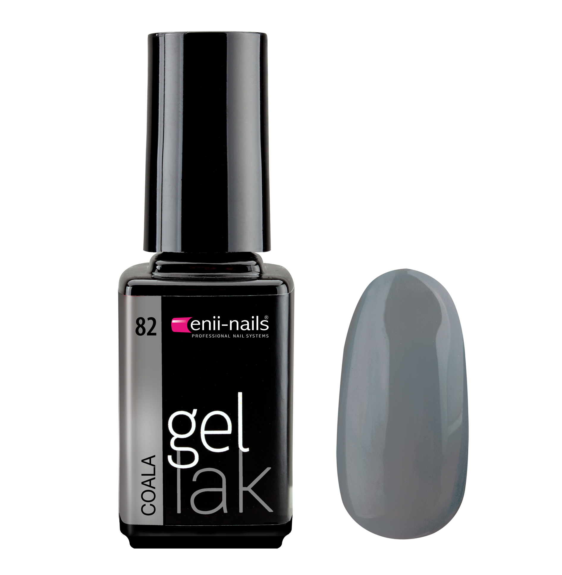 ENII-NAILS Gel lak Coala 5 ml