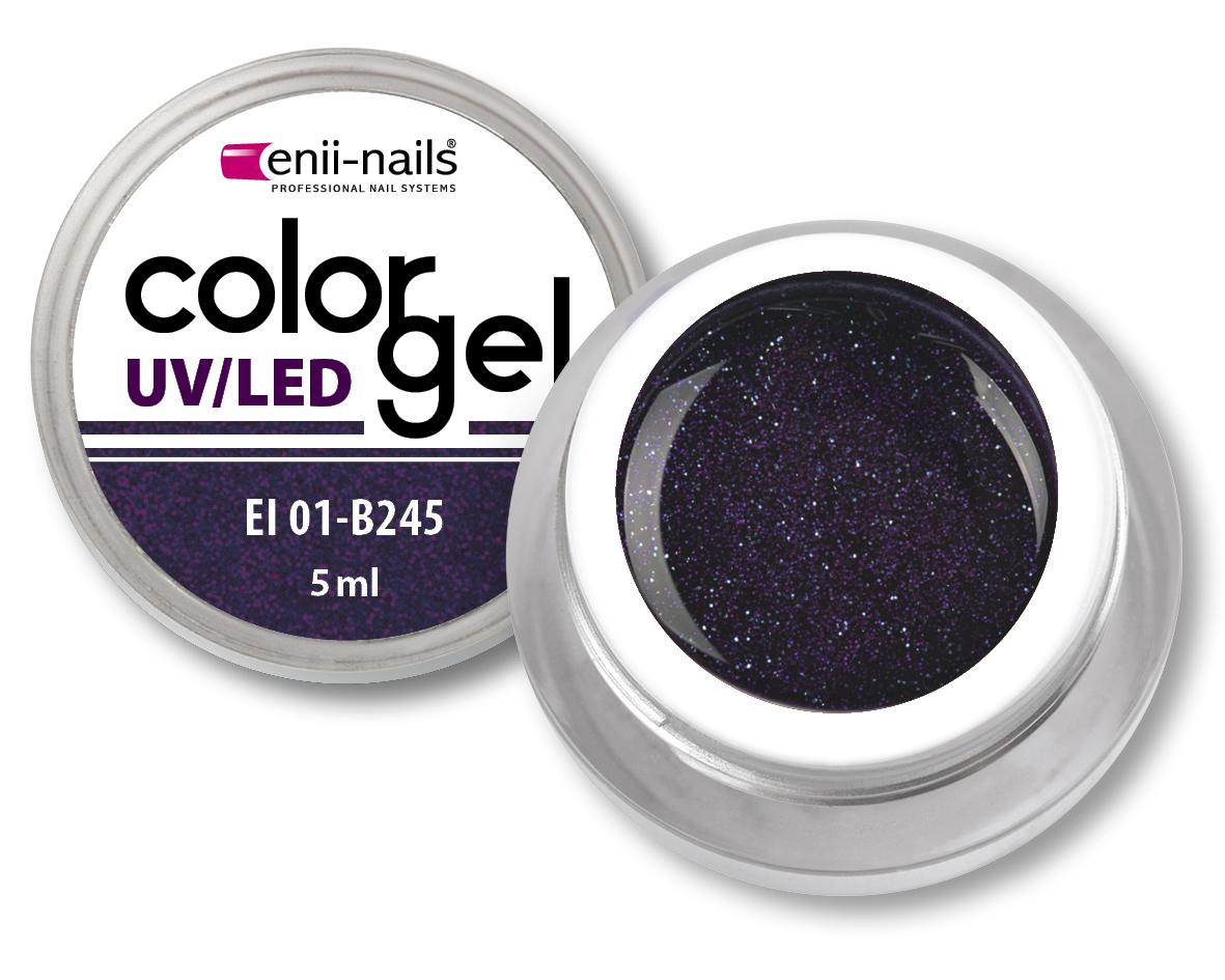 ENII-NAILS Barevný UV/LED gel 5 ml č.245