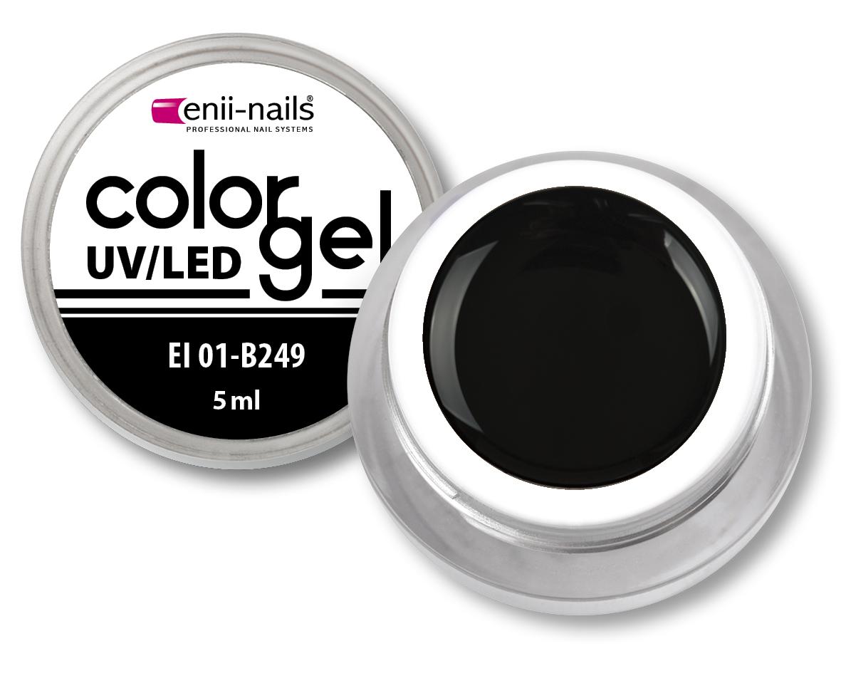 ENII-NAILS Barevný UV/LED gel 5 ml č.249