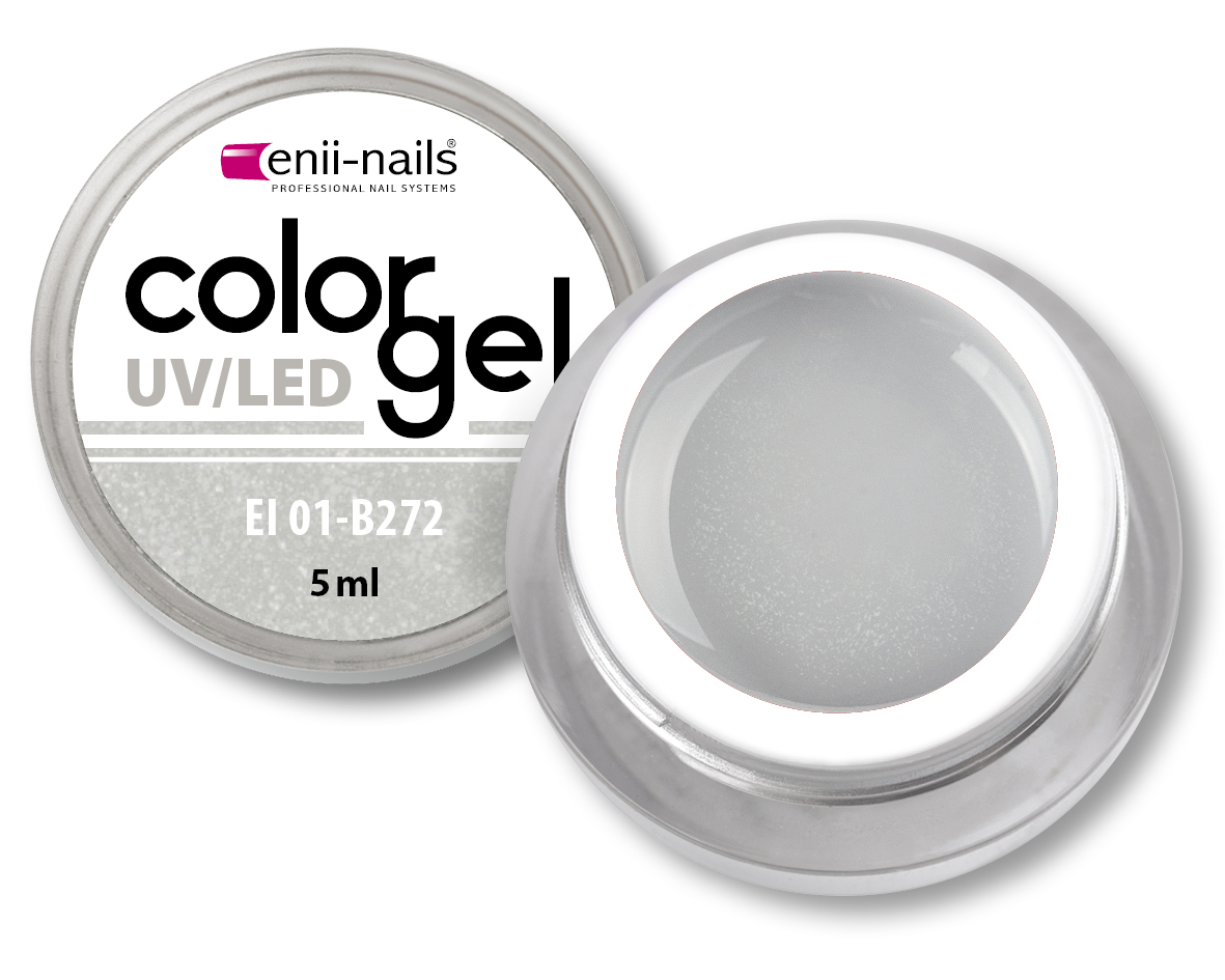 ENII-NAILS Barevný UV/LED gel 5 ml č.272