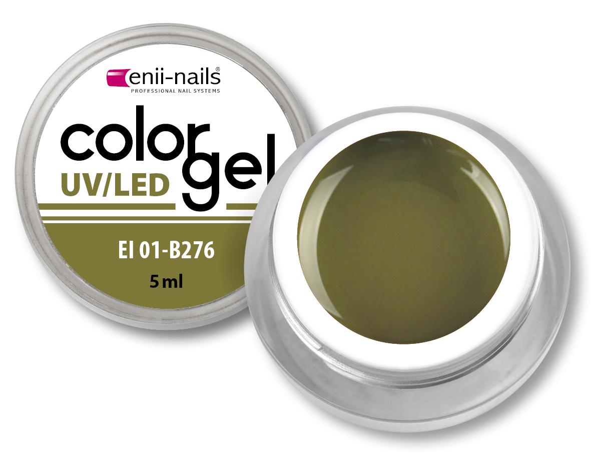ENII-NAILS Barevný UV/LED gel 5 ml č.276