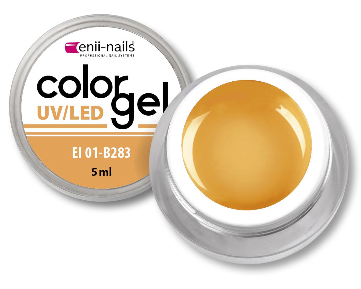 ENII-NAILS Barevný UV/LED gel 5 ml č.283
