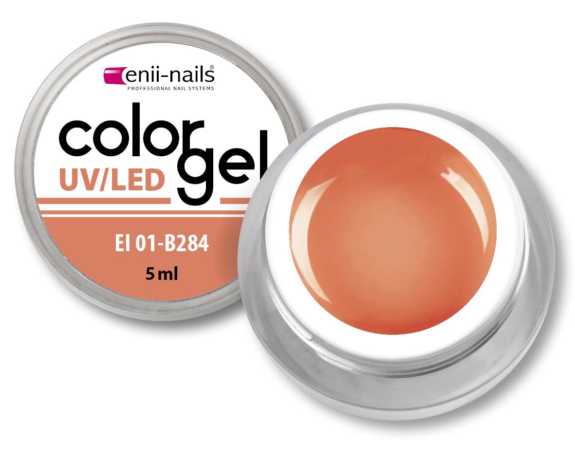 ENII-NAILS Barevný UV/LED gel 5 ml č.284