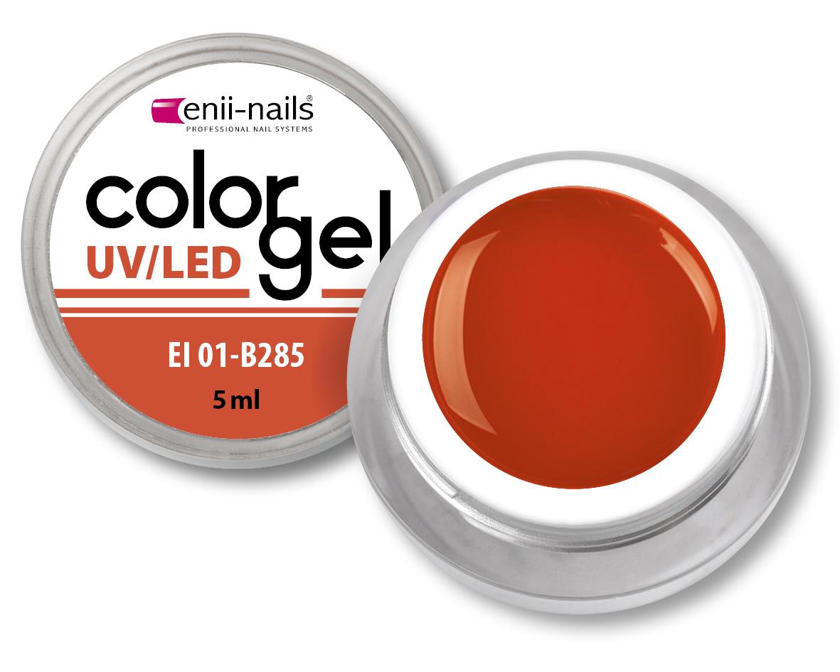 ENII-NAILS Barevný UV/LED gel 5 ml č.285