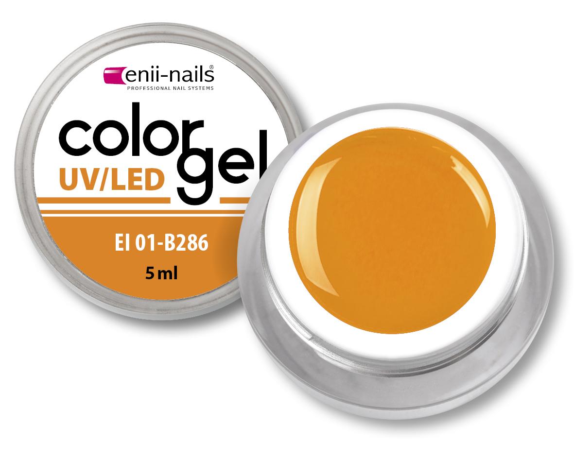 ENII-NAILS Barevný UV/LED gel 5 ml č.286