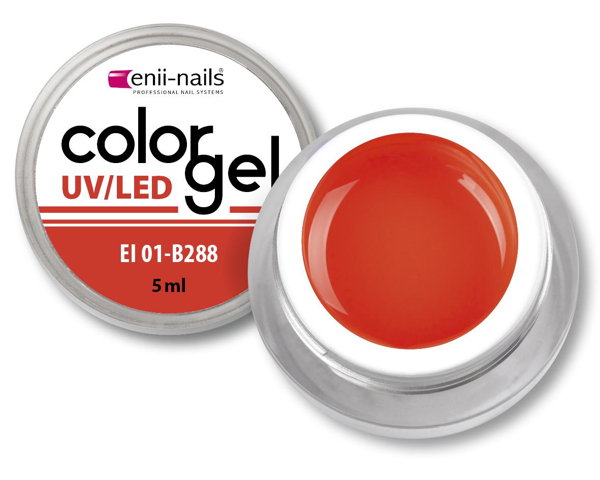 ENII-NAILS Barevný UV/LED gel 5 ml č.288