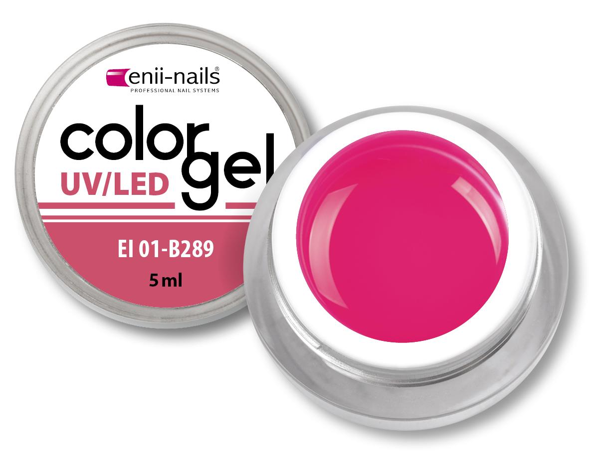 ENII-NAILS Barevný UV/LED gel 5 ml č.289