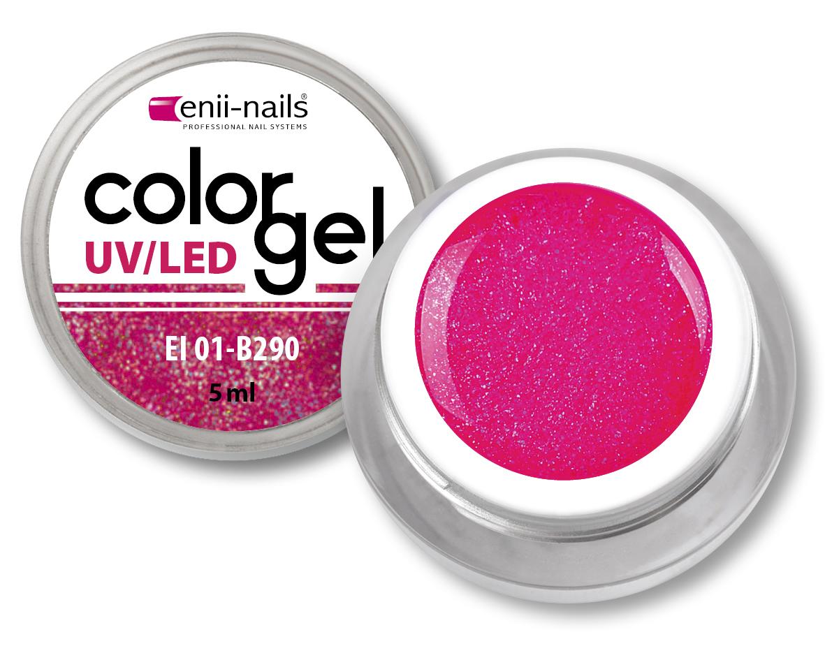 ENII-NAILS Barevný UV/LED gel 5 ml č.290