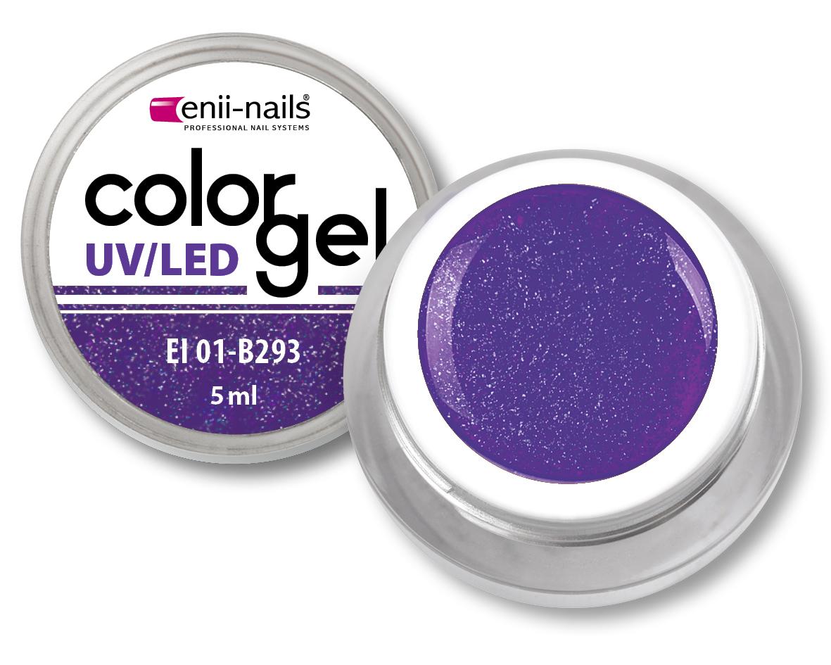 ENII-NAILS Barevný UV/LED gel 5 ml č.293