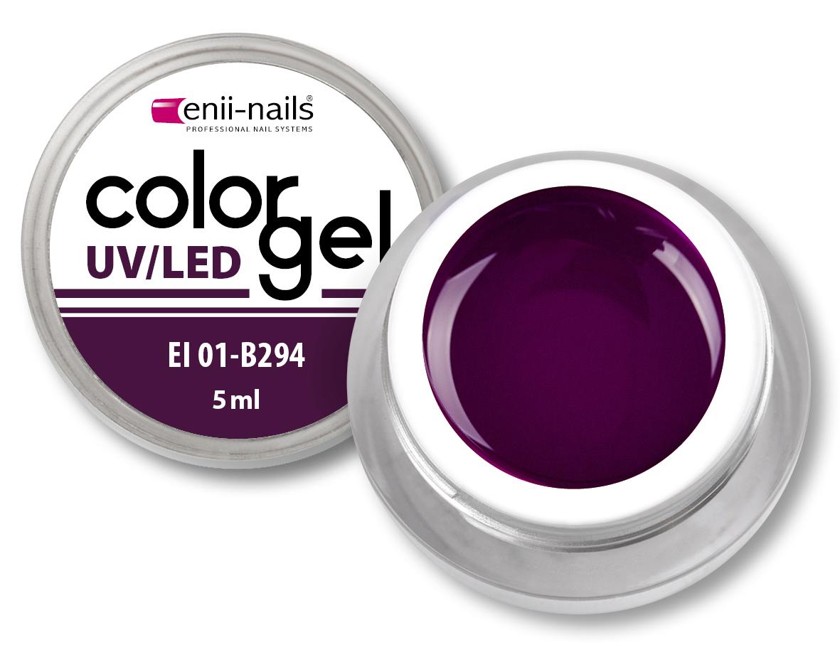 ENII-NAILS Barevný UV/LED gel 5 ml č.294