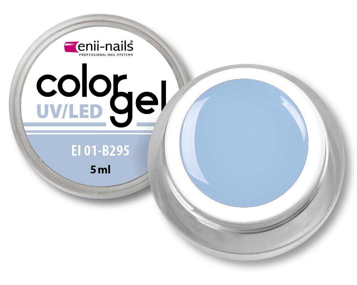 ENII-NAILS Barevný UV/LED gel 5 ml č.295