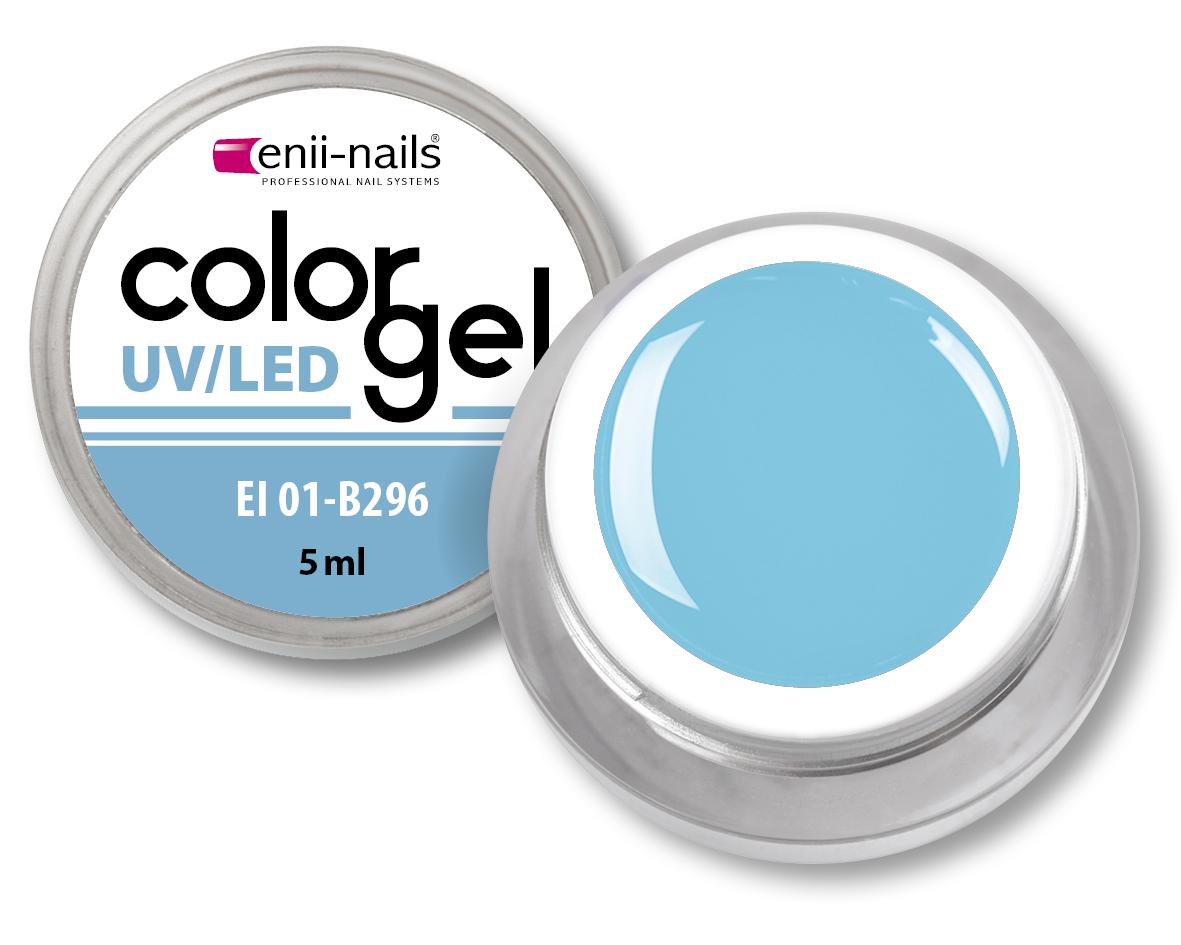 ENII-NAILS Barevný UV/LED gel 5 ml č.296