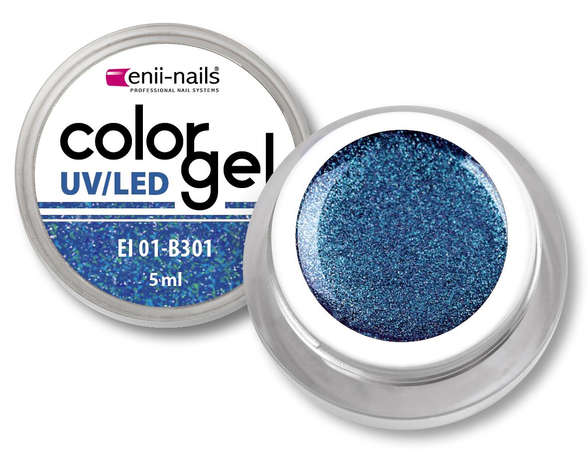 ENII-NAILS Barevný UV/LED gel 5 ml č.301