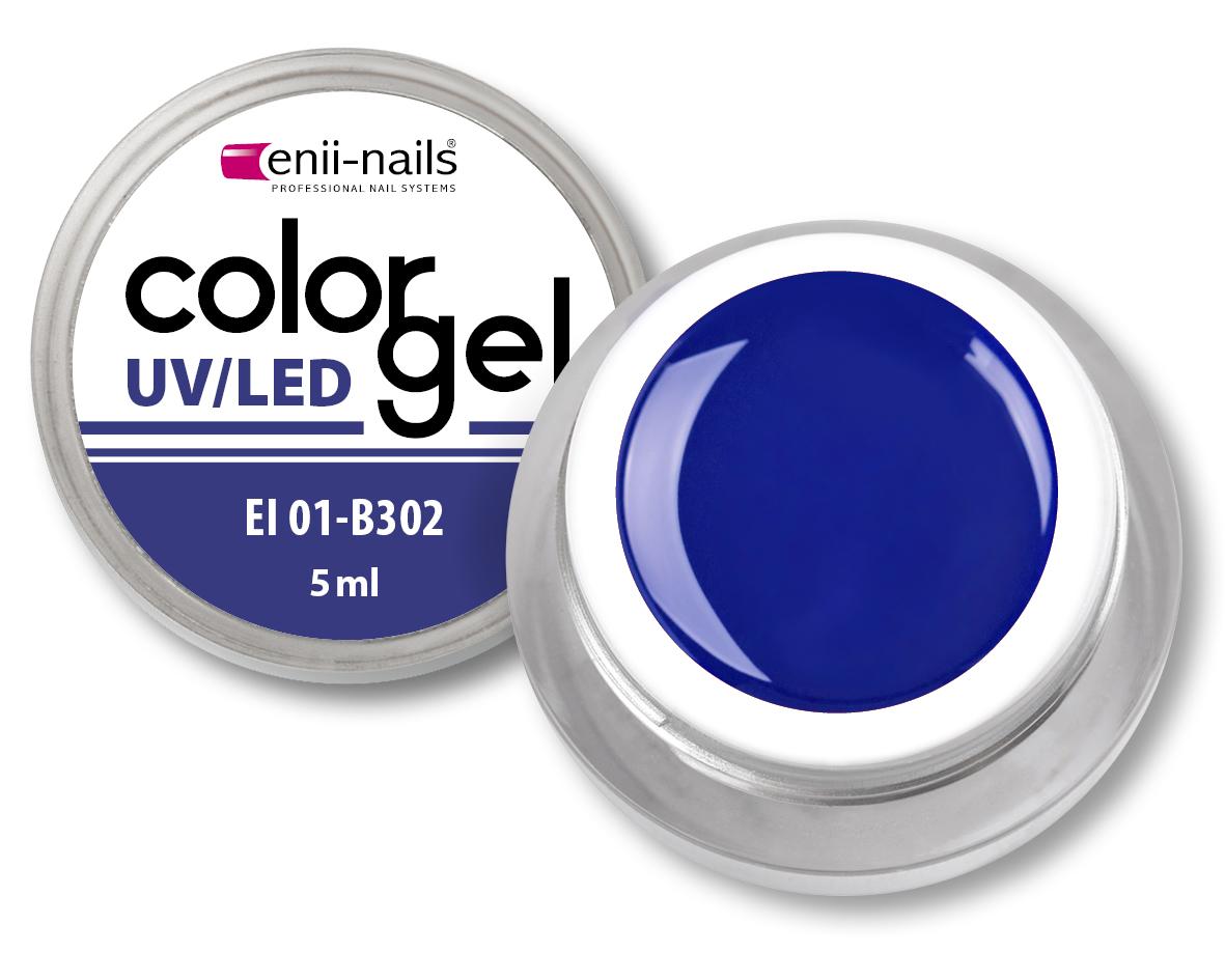 ENII-NAILS Barevný UV/LED gel 5 ml č.302