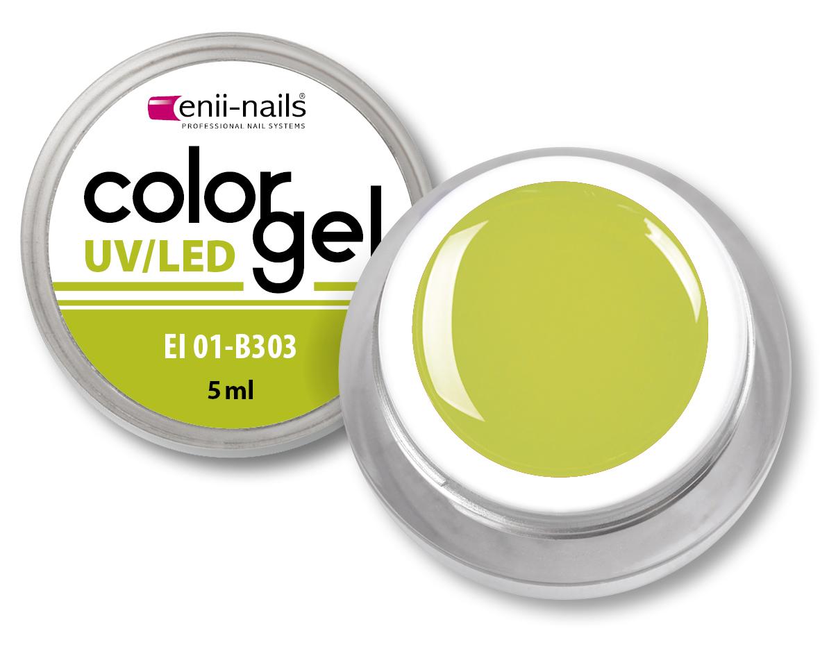 ENII-NAILS Barevný UV/LED gel 5 ml č.303