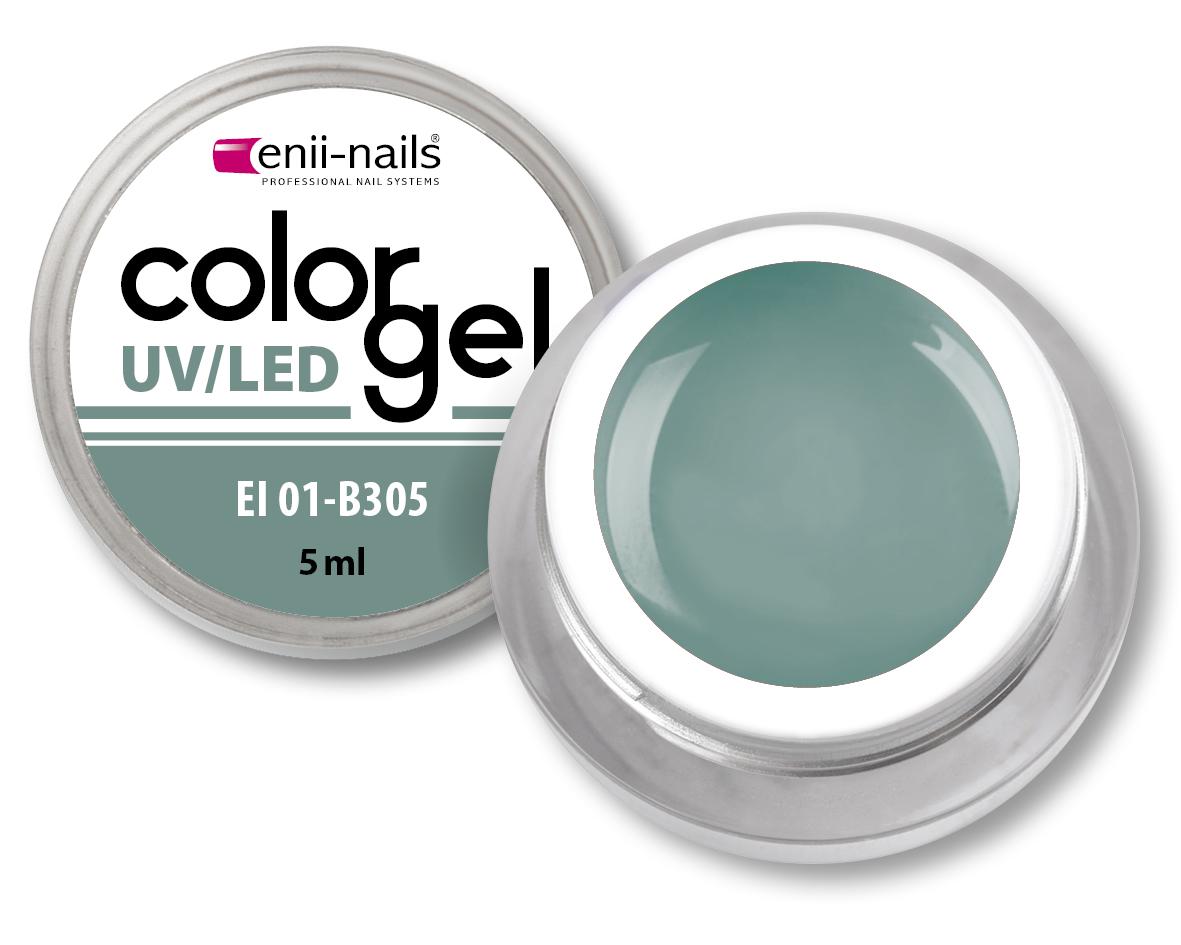 ENII-NAILS Barevný UV/LED gel 5 ml č.305
