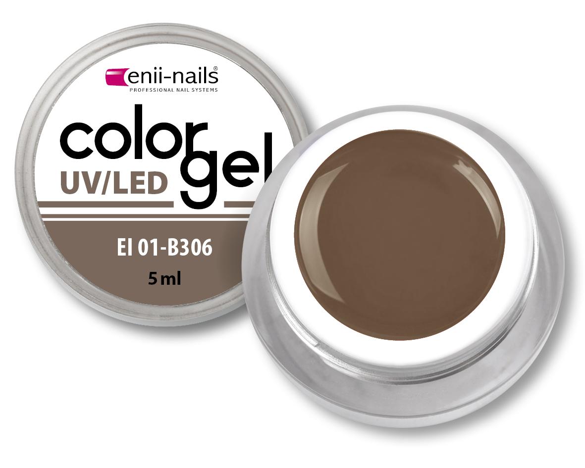 ENII-NAILS Barevný UV/LED gel 5 ml č.306