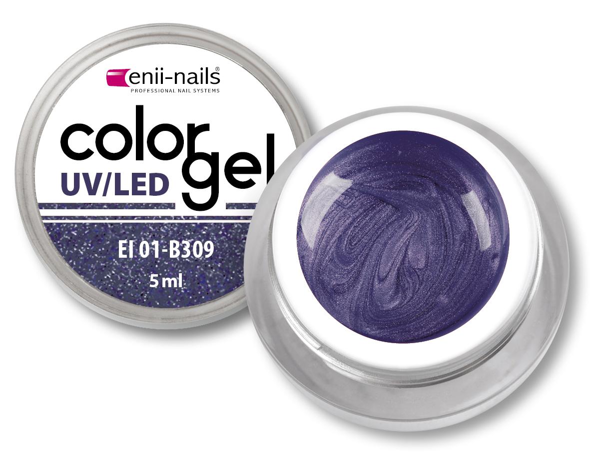 ENII-NAILS Barevný UV/LED gel 5 ml č.309