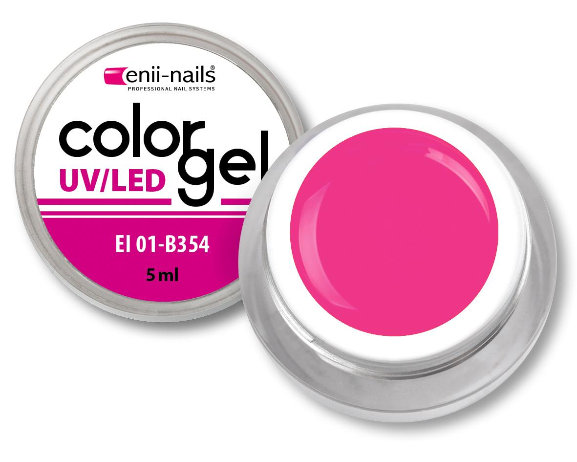 ENII-NAILS Barevný UV/LED gel 5 ml č.354