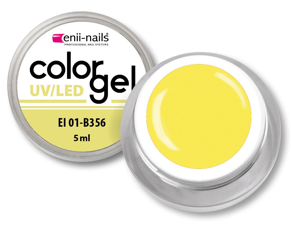ENII-NAILS Barevný UV/LED gel 5 ml č.356