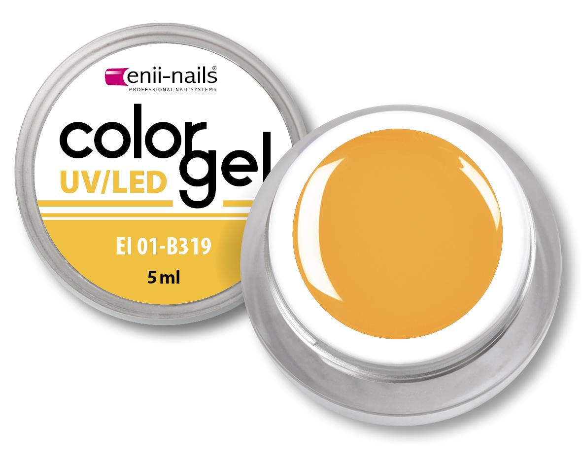 ENII-NAILS Barevný UV/LED gel 5 ml č.319