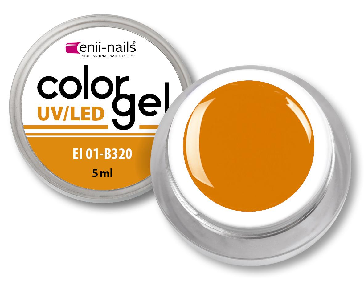 ENII-NAILS Barevný UV/LED gel 5 ml č.320