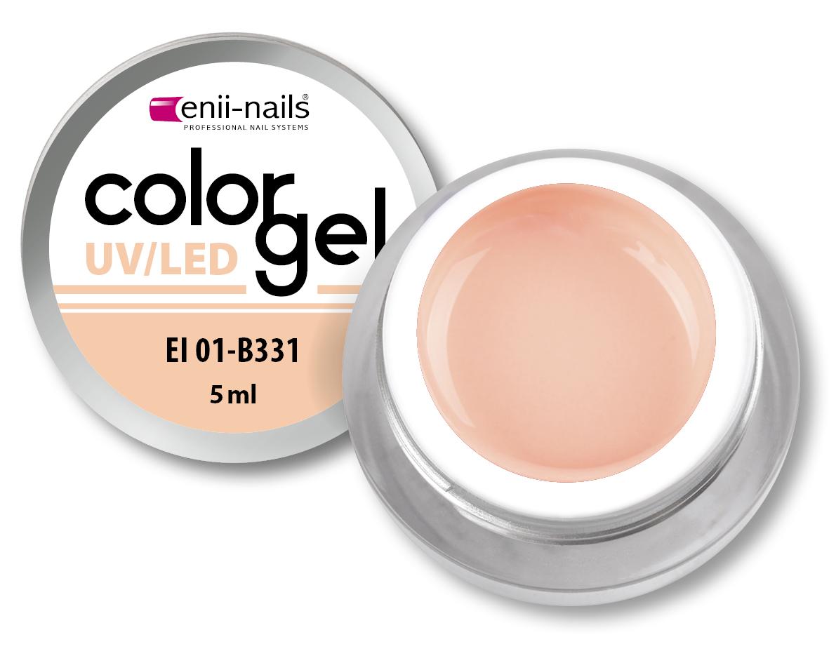 ENII-NAILS Barevný UV/LED gel 5 ml č.331