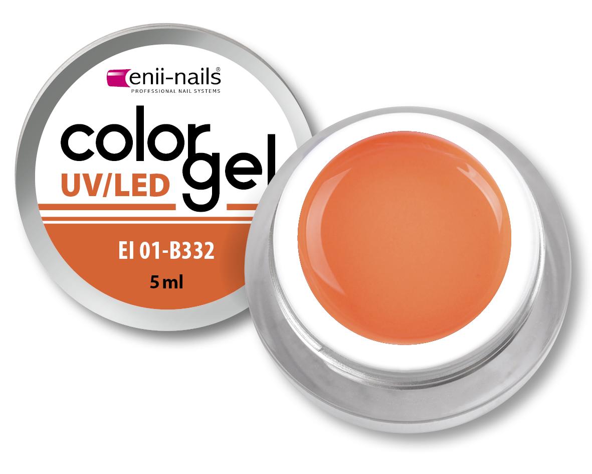 ENII-NAILS Barevný UV/LED gel 5 ml č.332