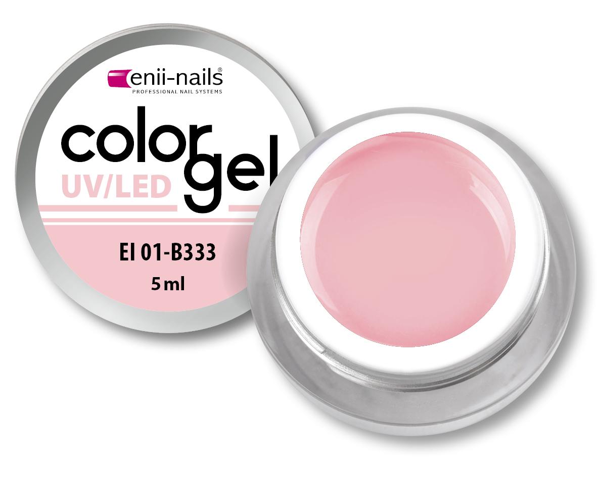ENII-NAILS Barevný UV/LED gel 5 ml č.333
