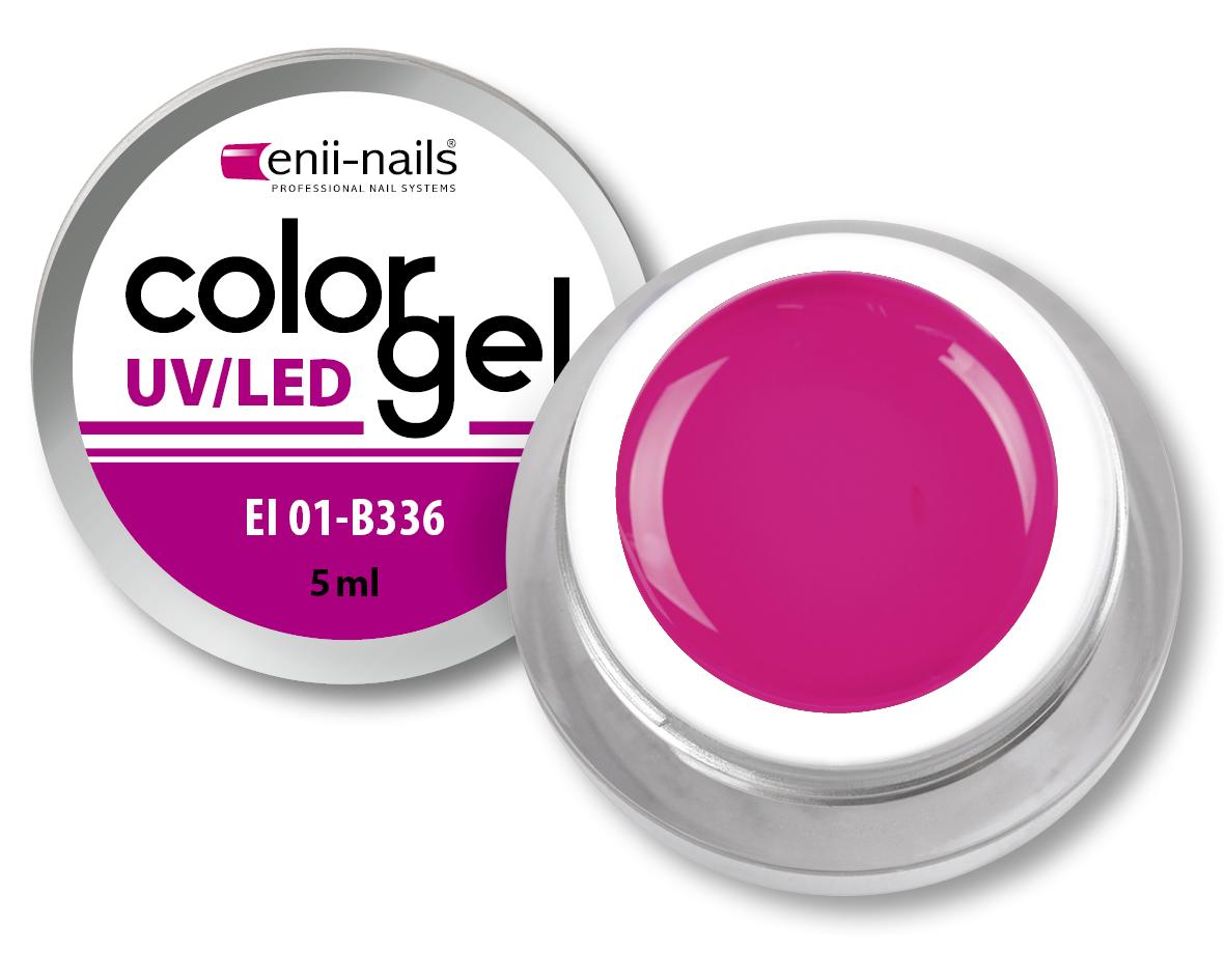 ENII-NAILS Barevný UV/LED gel 5 ml č.336