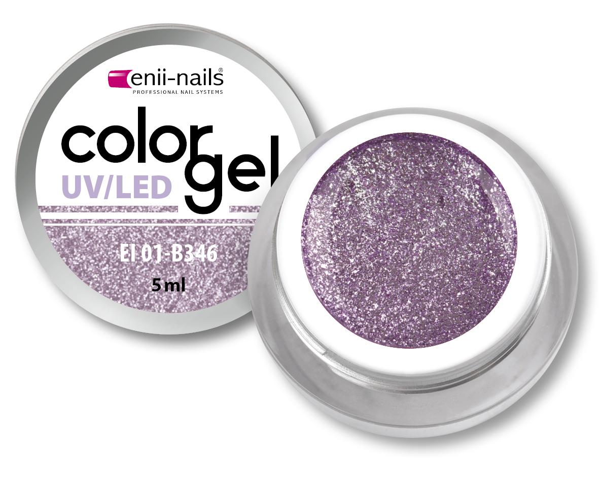 ENII-NAILS Barevný UV/LED gel 5 ml č.346