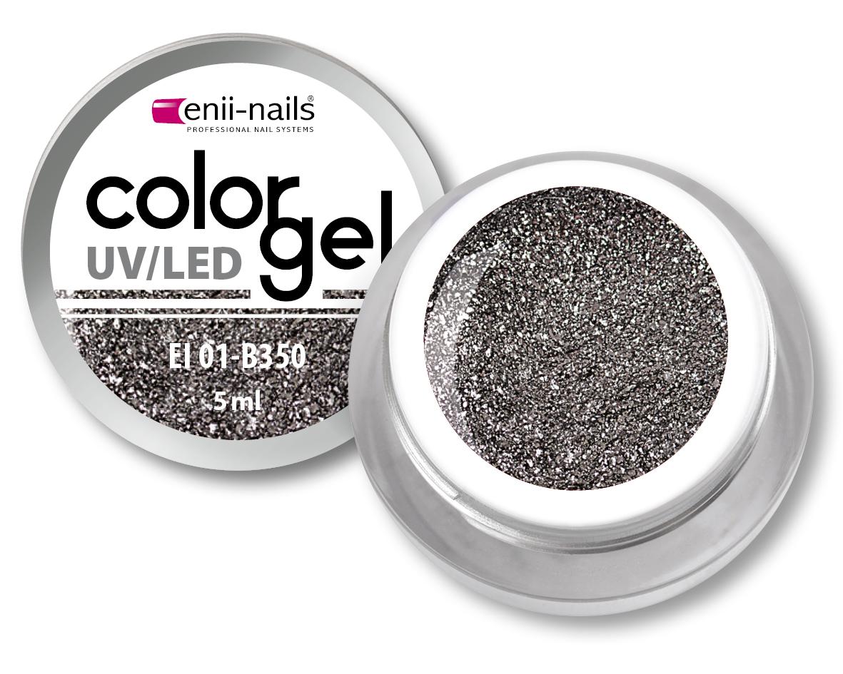ENII-NAILS Barevný UV/LED gel 5 ml č.350