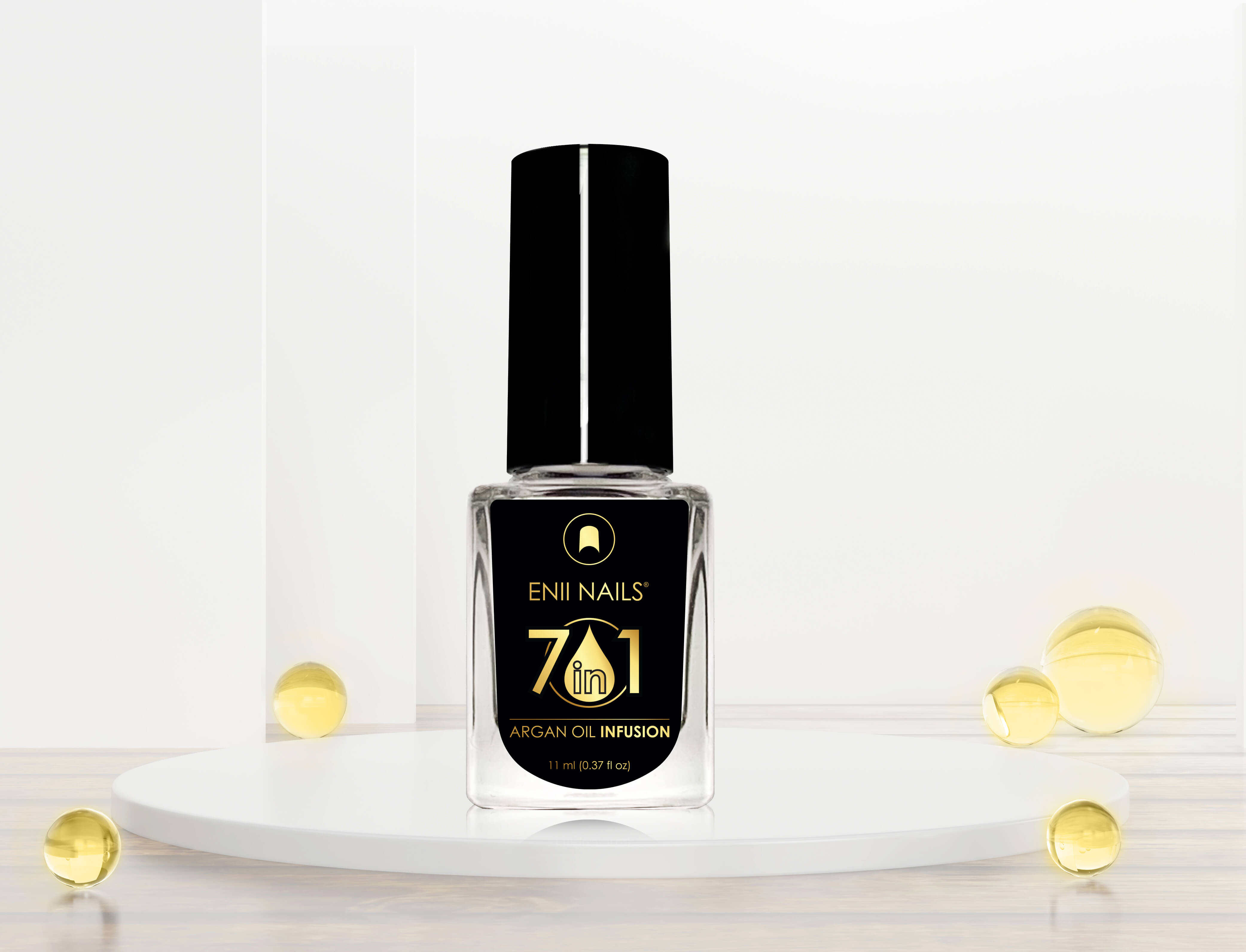 ARGAN OIL INFUSION 7 in 1