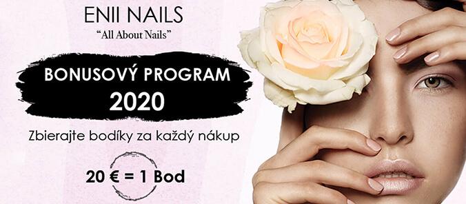 ENII BONUSOVÝ PROGRAM 2020