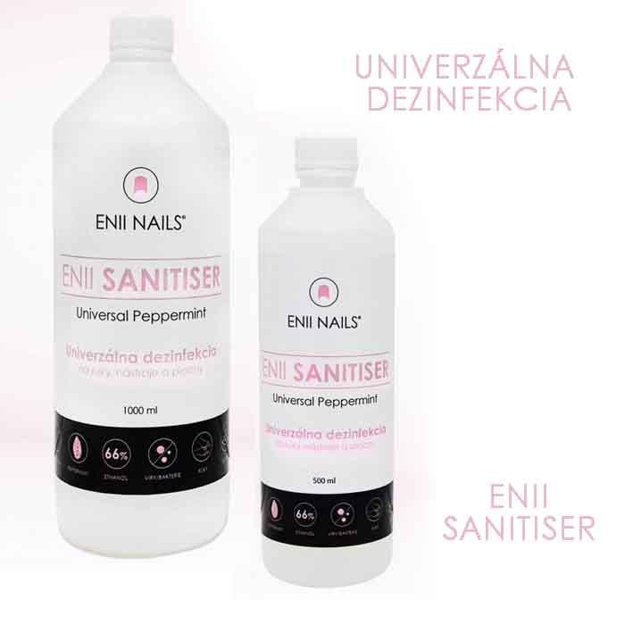 Univerzálne dezinfekcia-ENII SANITISER UNIVERSAL
