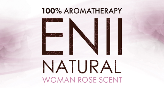 NATURAL WOMAN ROSE SCENT