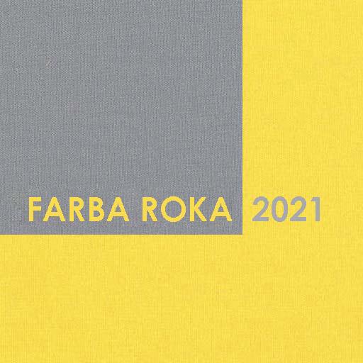 FARBA ROKA 2021