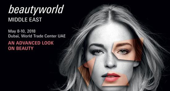 ENII NAILS NA DUBAI BEAUTYWORLD MIDDLE EAST 2020