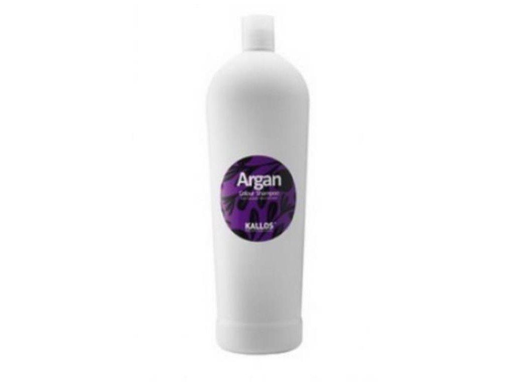 Šampón pre farbené vlasy s argánom 1000 ml